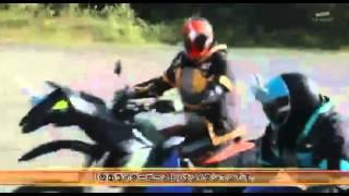 Jikai! Kamen Rider Ghost! ~Ep 11~ RAW