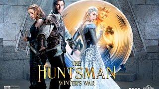 Thợ săn: Cuộc chiến mùa đông