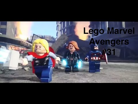 Xxx Mp4 Lego Marvel Avengers 31 Episode 11 Part 2 Of 2 3gp Sex