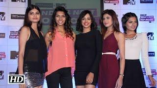 India's Next Top Model | Meet the Hot Contestants | MTV