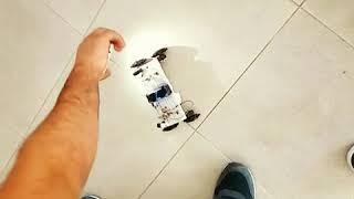مشروع اردوينو - السيارة الذكية|Arduino Project - The smart car