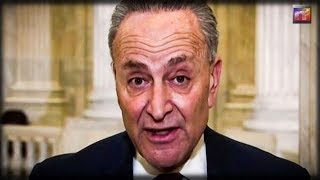 DESPERATION: Schumer Just Made the Lamest Argument Against Trump's Tax Cuts EVER