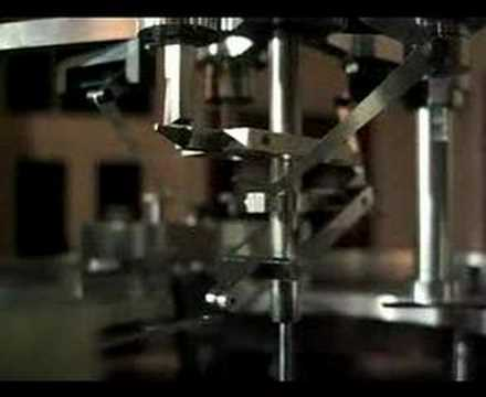 Xxx Mp4 The 3 D Escapement Of The BHI Clock 3gp Sex