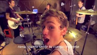 All Around The World - Cover By The Vamps  (Subtitulos Español)