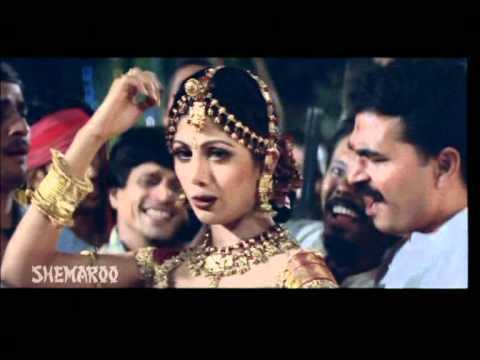 Naandi Telugu Movie Songs | Shilpa Shetty Item Song | Manoj Bajpai | Raveena Tandon | RGV
