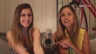 Não quero mais - Ludmilla (Sofia Oliveira e Gabi Luthai cover)
