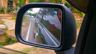 Konvoi Cantik Avanza dan Xenia Jalan Lintas Sumatera