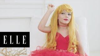 Meet the 8-Year-Old Boy Who Transforms Into a Drag Queen Named Lactatia