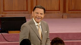 It Is the Will of God for You to Be Well with Kenneth Copeland (Air Date 5-2-17)