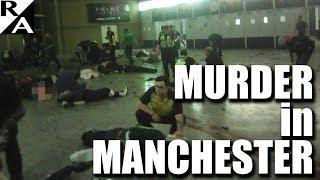 MURDER IN MANCHESTER