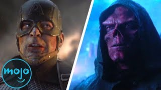 Top 10 Insane Things Movies Just Glossed Over