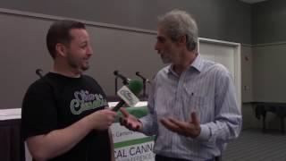 OhioCannabis.com Presents: Michael Krawitz 2017 World Medical Cannabis Conference 03 - 4/21/17