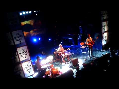Bill Callahan Our Anniversary Smog Le Guess Who Tivoli 4 4
