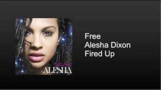 Alesha Dixon - Free