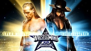 10 Fascinating WWE Facts About WrestleMania 25