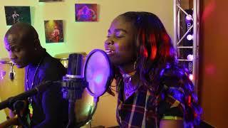 Debbie Oyugi - Naja Mbele Zako