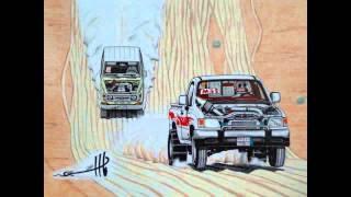 رسم سيارات . مالك البلوي 7 (( تطعيس ))