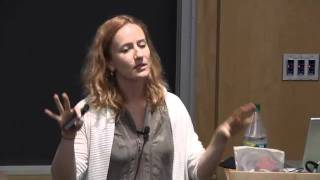 danah boyd on Teen Privacy Strategies in Networked Publics