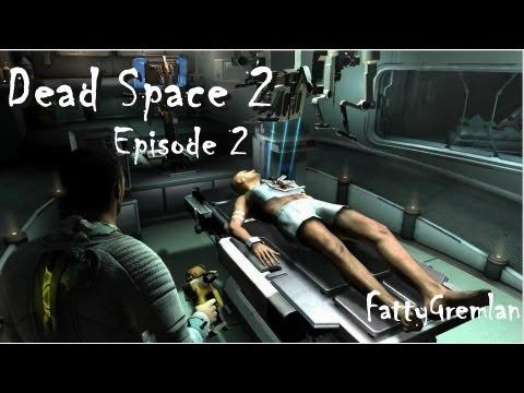 Dead Space 2- ALIEN SEX
