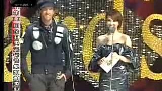 Download 2008年 第19屆金曲獎 / 蔡依林 Jolin Tsai - 頒獎人 with Daniel Powter 3Gp Mp4