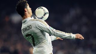 Cristiano Ronaldo - The Master Of Skills HD
