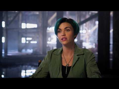 Xxx Mp4 XXx Return Of Xander Cage Featurette Ruby Rose Paramount Pictures International 3gp Sex