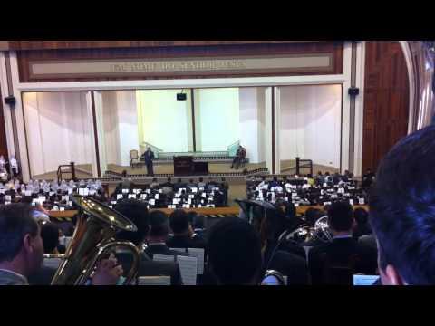 Ensaio Regional Curitiba 25 03 2012 CCB Portão Hino 241