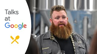 Daniel Lanigan, CEO, Lord Hobo Brewing Company | Talks at Google