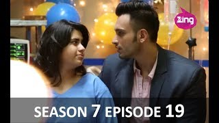 Pyaar Tune Kya Kiya -  BASED ON AASHIQUE 2 - FULL EPISODE - Season 7 Episode 19 - 17 June, 2016