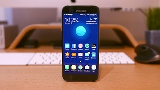 How To Unlock Samsung Galaxy S7 For Any Carrier Worldwide