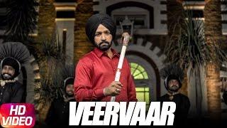 Veervaar (Full Song)   Jagraj   Punjabi Latest Song 2017   Speed Records