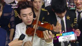 헨리 (Henry) - Fantastic (violin intro)