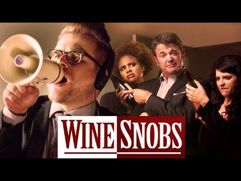 Why Wine Snobs Are Faking It