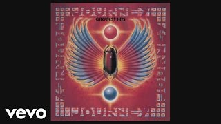Journey - Who's Crying Now (Audio)