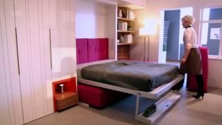 تكنولوجيا الديكورات في إستغلال مساحات البيت والغرف الصغيرة