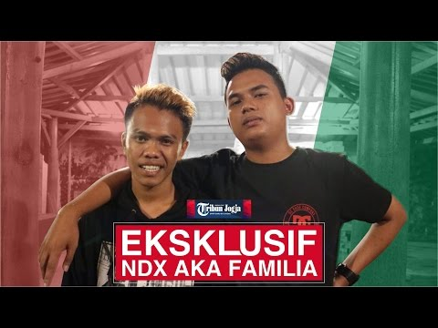 NDX A.K.A FAMILIA   Hip Hop Fenomenal dari Pinggiran Yogyakarta