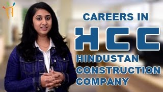 HCC- Hindustan Construction Company Recruitment Notification,Civil Jobs,Openings,Exam Dates, results