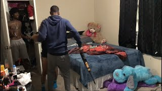 CHEATING ON FIANCÉ WITH BROTHER PRANK (MUST WATCH)