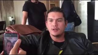 Stay strong, Baste Duterte tells Marawi