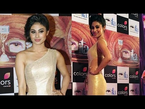 Xxx Mp4 Mouni Roy At The Indian Television Academy Awards 3gp Sex