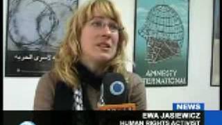The white phosphor gas was used by israeli undeniabley in Gaza - presstv