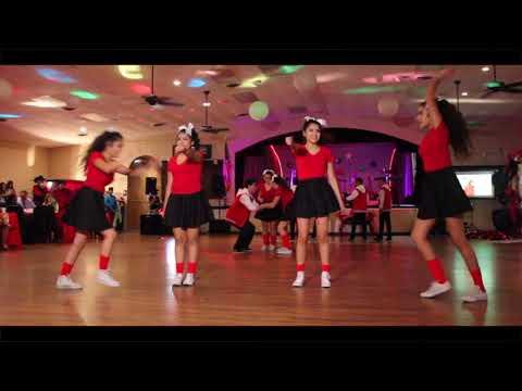 Xxx Mp4 High School Pep Rally Surprise Dance 3gp Sex