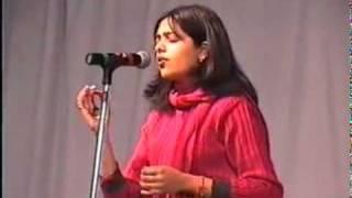 Sugandha Mishra Indian Laughter Challenge Super Hit Performance-1