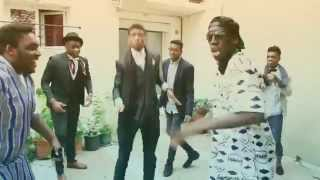 Djlyprod Feat Spyky509 & JasonTurfu - Elodie #TEAMBELLAMAFIA Afro Trap 2016