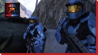 Season 6, Chapter 5 | Red vs. Blue