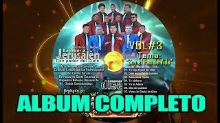 La nueva Jerusalén Álbum Completo