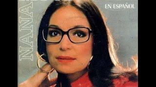 Nana Mouskouri en español