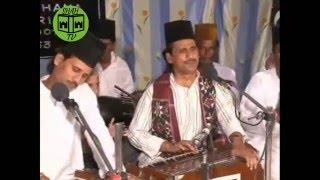Khula hai Baab E Karam - Khwaja Ghareeb Nawaz Qawwali 2016 - Raju Murli Qawwal - SHAH TV