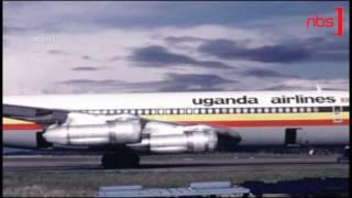 President Museveni Promises to Revive Uganda Airlines