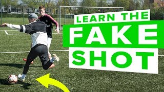 These 3 Football Skills Will Beat The Defender EVERY TIME